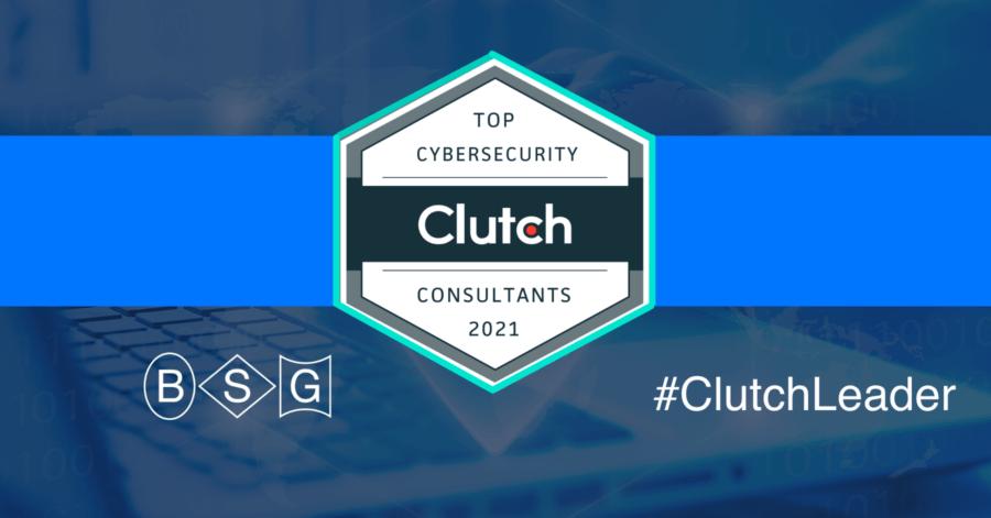 BSG among the Top Cybersecurity Company