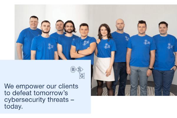 Berezha Security team