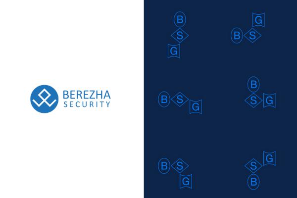 BSG logo combinations
