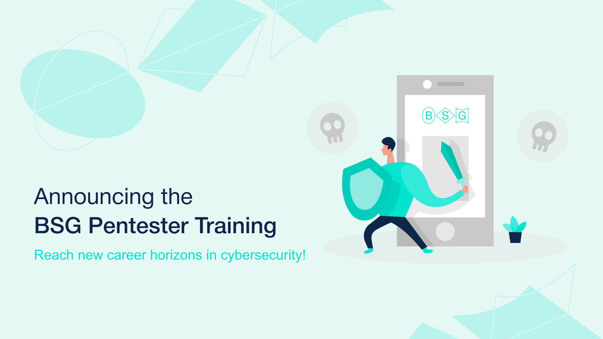 Training for pentesters - Berezha Security Group