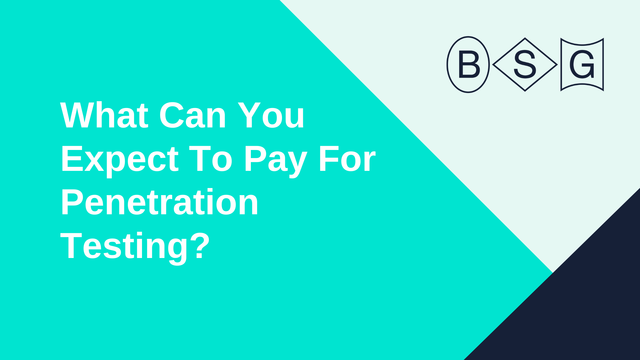 What Can You Expect To Pay For Penetration Testing